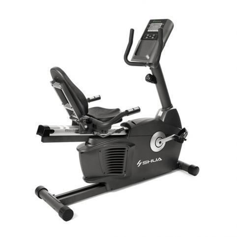 舒华卧式健身车  SH-5000R