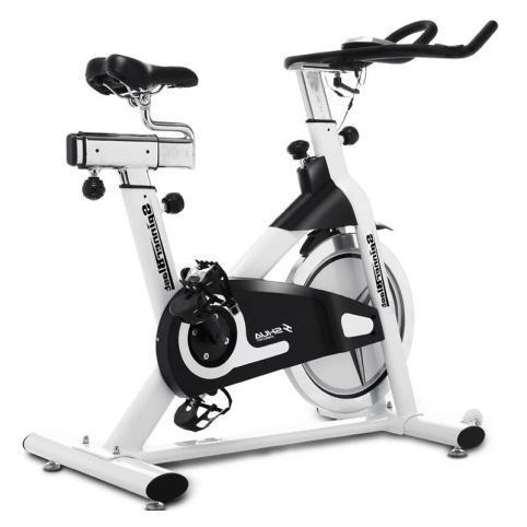 舒华B5961动感单车  SH-B5961S  四重体位调节/健康享瘦