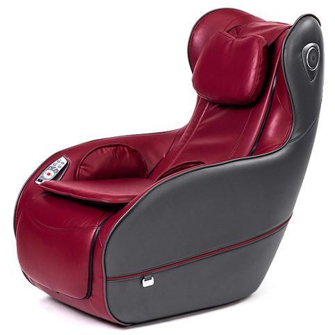 舒华家用豪华按摩椅  SH-M1800  舒华红/高档享受/精巧时尚