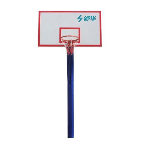 舒華地埋式標準籃球架JLG-101C  SH-JLG-101C