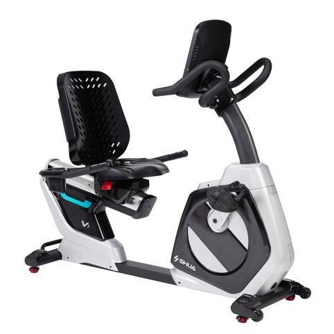SH-B8900R商用卧式健身车  SH-B8900R
