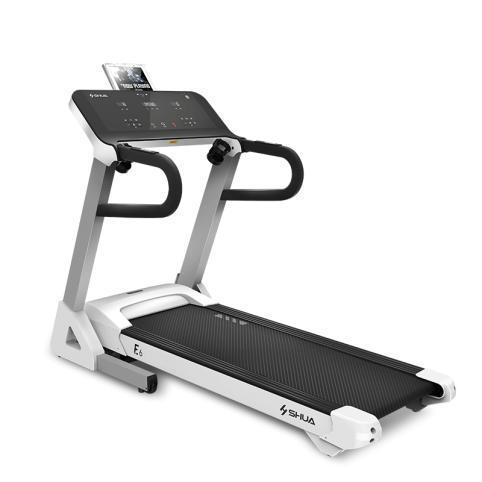 舒华E6智能语音跑步机  SH-T3900