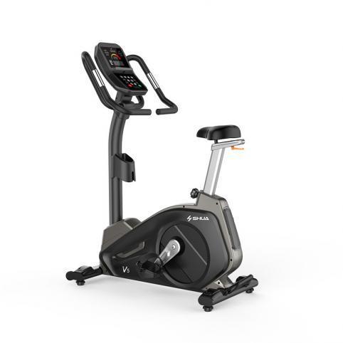 舒华商用立式健身车SH-B8901U  SH-B8901U