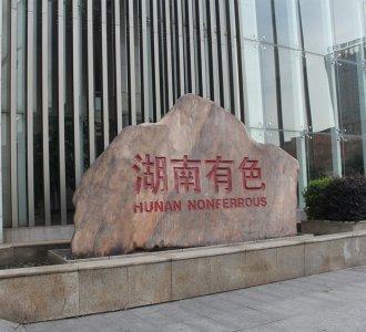 案例:湖南有色金属控股集团公司