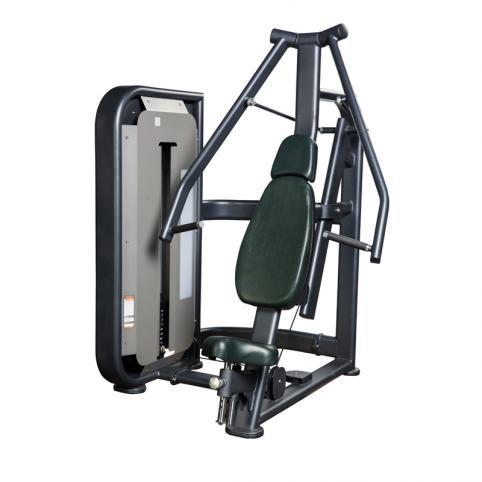 坐式胸肌推举训练器    SH-6801