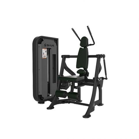 坐式腹肌訓練器    SH-6816