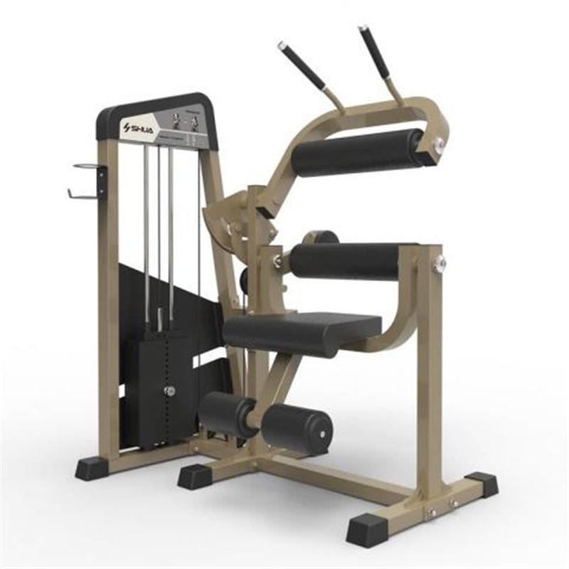 坐式腹肌训练器    SH-G5816