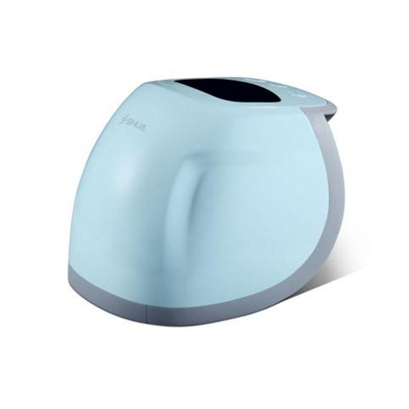 SHUA舒华SH-M1603膝部按摩器    SH-M1603                                  1、气囊按摩,养护膝关节 2、震动按摩 3、碳纤维远红外加热 4、磁场