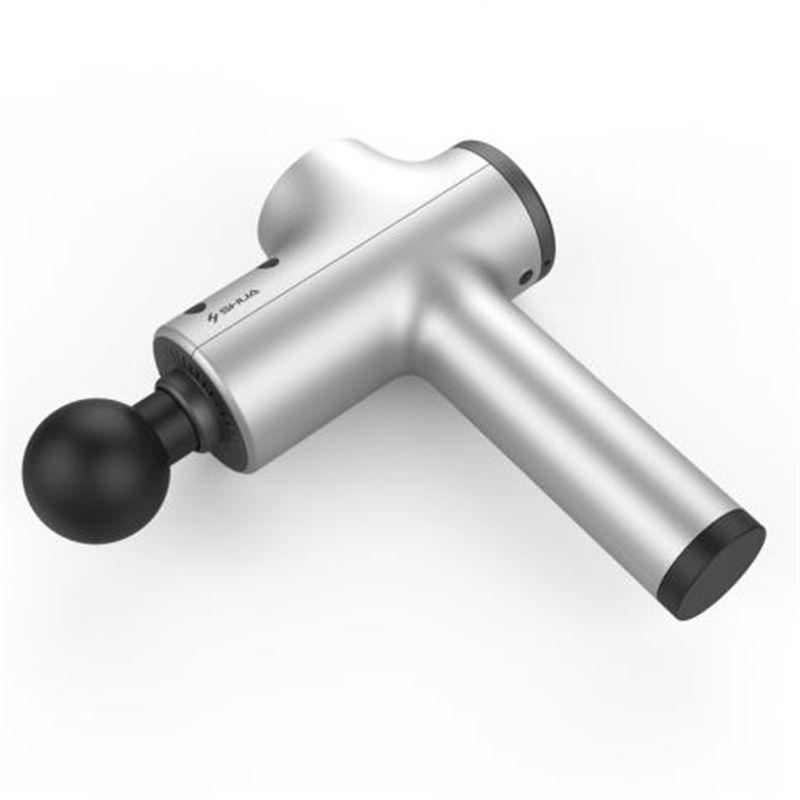 舒华筋膜枪肌肉按摩器健身放松器电动冲击抢深层放松枪    SH-M1703